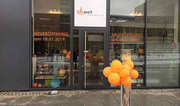 FAIREwelt Chemnitz
